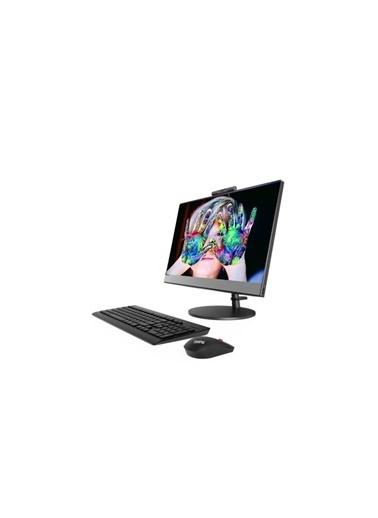 "Lenovo Lenovo V530 10US00R0TX22 i3-9100T32GB 1TB 21.5"" FullHD FreeDOS All in One Bilgisayar Renkli"